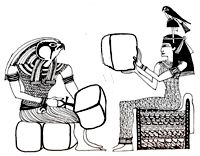 Snack like an Egyptian! Yes, the marshmallow has roots in ancient Egypt, dating…