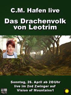 BukTomBlog: LIVE Das Drachenvolk von Leotrim