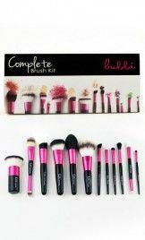 bubzbeauty brushes!!