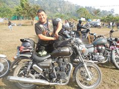 North East Riders Meet in Pictures - Royal Enfield