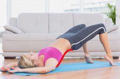 Jak za 10 minut denně zlepšit své držení těla a vyhnout se skolióze Stomach Muscles, Abdominal Muscles, Leg Lifts, Leg Raises, Latissimus Dorsi, Pelvic Tilt, Easy Yoga Poses, Side Plank, Scoliosis