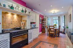 42 Marlborough Park North, Malone Road, Belfast #kitchen