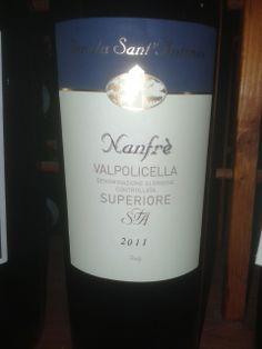 Valpolicella Superiore Tenuta Sant'Antonio