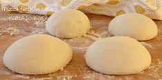 Ricetta pizza Sorbillo cotta nel forno di casa