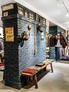 1000 ideas about black brick on pinterest black brick fireplace black brick wall and valspar. Black Bedroom Furniture Sets. Home Design Ideas