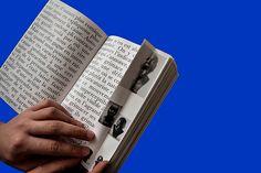 Le rire. Henri Bergson on Editorial Design Served