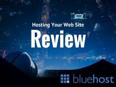 #BlueHost Website #Hosting Review  XtraMoney