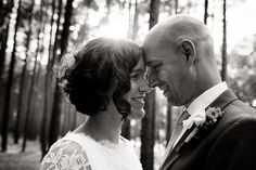 Intimate Berlin wedding <3  .  Photo by www.marialuisebauer.com ... Hochzeitsfotograf Haus am Bauernsee-Dobbrikow Wedding-Lakeside wedding - Berlin wedding - wedding photographer Germany - black and white wedding portrait