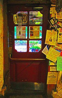 Farmers Market Door|Love's Photo Album