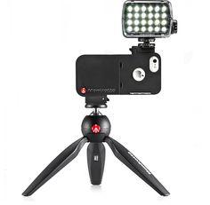 Klyp, un accessoire iPhone pour vos photos