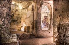 Santa Lucia alle Malve | Matera, Sassi 2013