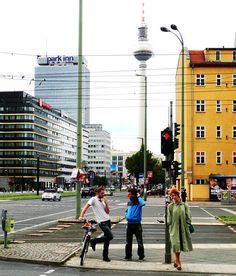Berlin 100%