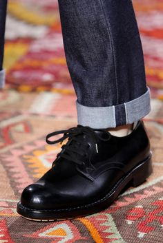 Valentino Fall 2014 Menswear - Details - Gallery - Style.com