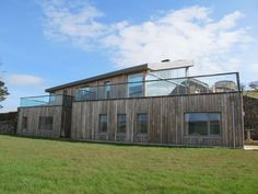 Three Glens, Moniaive, Scotland, UK by Mark Waghorn Design.
