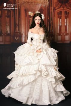 iplehouse.com home shop item_explain.php?it_id=1615176679&lang=en...Fashion Doll