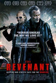 The Revenant 2009 BDRip 1080p X265 AC3-D3FiL3R - Scene Release