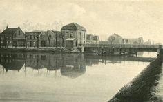 Bassin Weert