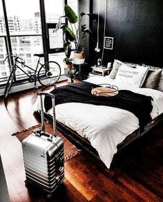 "a595e0e2ee Bloglovin' on Instagram: ""Minimalistic chic. 📷: @thatsotee⠀ •⠀ •⠀ •⠀ •⠀ •⠀  #minimalism #homedecor #bnw #minimalist #minimal #decor #bw #minimalmood…"""
