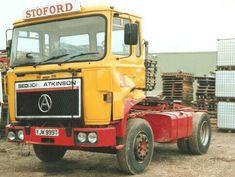 Ashok Leyland, Old Lorries, Peterbilt, Cars And Motorcycles, British, Trucks, Big, Truck