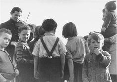 Westerbork Photographs | Jewish Virtual Library