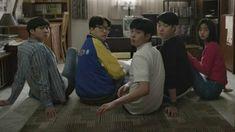 Answer Me Episode 20 (Final) Ryu Joon Yeol, Best Kdrama, Bo Gum, Korean Language, Shows On Netflix, Drama Film, Beautiful Moments, Movies Showing, Korean Actors