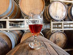 Barrel-Aging Your #Homebrew -- Without a Barrel! | E. C. Kraus #Homebrewing Blog
