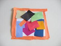 Art Activities Inspired by Fine Art