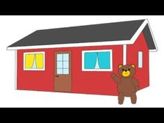 Kielinuppu - Nallen talo Family Guy, Youtube, Fictional Characters, Art, Art Background, Kunst, Performing Arts, Fantasy Characters, Youtubers