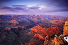 Grand Canyon~ June 2013