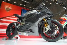 Ducati announces it entire line up of motorcycle families and unveils some special surprises at the Intermot including the 1199 Panigale Ducati 1199 Panigale, Motorcycle Manufacturers, Ducati Motorcycles, Motorcycle News, Latest Cars, Road Racing, Motor Car, Motor Sport, Cool Cars