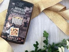 Marula Fruit Jelly - an African inspired handmade chocolate confection
