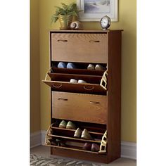 I Need This So Leeroy Stops Eating My Shoes Shoe Cubby Storage