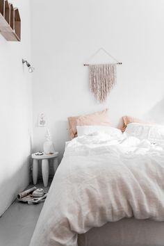 Mila's bedroom makeover on decor8