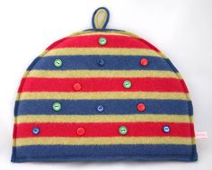 button tea cosy by betty 2 shoes | notonthehighstreet.com