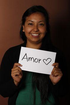 Love, Gabriela Delgado, Estudiante, Filosofía y Letras, Escobedo, México