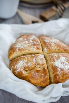 se - Part 39 Bread And Pastries, Fika, Scones, Bread Baking, Banana Bread, Foodies, Food Photography, Seafood, Dinner Recipes
