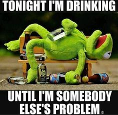 Poor Kermit misses his wingman Jim. Funny Shit, Funny As Hell, Stupid Funny Memes, Haha Funny, Hilarious, Memes Humor, Funny Kermit Memes, Kermit The Frog, Sarcastic Quotes