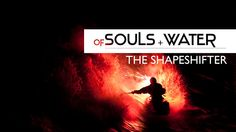 OF SOULS + WATER: THE SHAPESHIFTER by NRS Films. Ben Marr showing us how its done on big waves, at night with marine flares!
