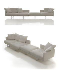 Cassina Toot sofa