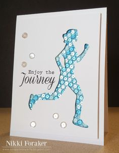 sports mania cricut cartridge   Pop over to MyCreativeTime to see more creations. :)