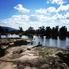 Vrådal i Telemark, Norway