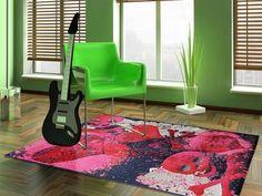Tapete Origins 100x150cm - Tapetes São Carlos com as melhores condições você encontra no Magazine Modernaefeminina. Confira!