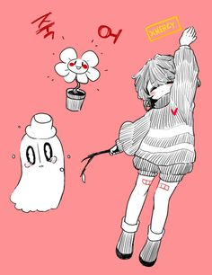 「undertale」/「コヤシャカ」の漫画 [pixiv]