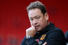 Hull sack boss Leonid Slutsky with Tigers 20th in Championship following relegation from Premier League. Hull City have sacked manager Leonid Slutsky with the club sitting 20th in the Championship.The Tigers salvaged a last-gasp draw at Sheffield Wednesday on Saturday, but it wasn't enough to save Slutsky's job.  www.infini88.com