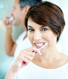 Does Brushing Your Teeth With Baking Soda Whiten Your Teeth? | Bhandal Dental Practice