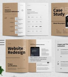 Quantum Design Proposal on Behance Design Portfolio Layout, Magazine Layout Design, Sainte Chapelle Paris, Booklet Design, Typography Layout, Catalog Design, Flyer, Brochure Template, Editorial Design