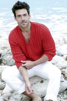 KULT Model Agency: Oliver Lawton by NICOLE LANGHOLZ!