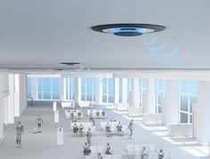LTE Lighting! | Yanko Design