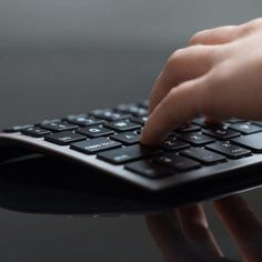 Universal - Versatile Tablet Keyboard & Stand | ZAGG