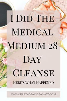 I Did The Medical Medium 28 Day Cleanse I really did it! I did the Medical Medium 28 Day Cleanse for all 28 Days! If you are suffering from any kind of autoimmune disorder or symptoms (diagnosed or undiganosed) you really need to give this a read. Detox Diet Drinks, Natural Detox Drinks, Detox Diet Plan, Fat Burning Detox Drinks, Detox Juices, Whole Body Cleanse, Full Body Detox, Liver Cleanse, Liver Detox